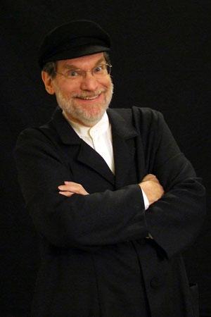 Scott Davis, Jewish Storyteller