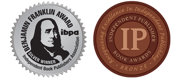 Ben Franklin and IPPY Awards