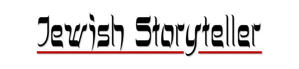 Jewish Storyteller